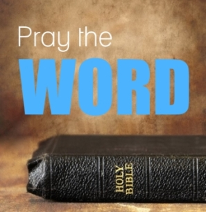 pray-the-word