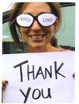 God's lens