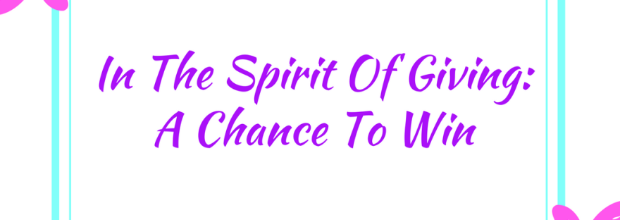 https://ladyinwaiting222.com/2018/03/08/in-the-spirit-of-giving-a-chance-to-win
