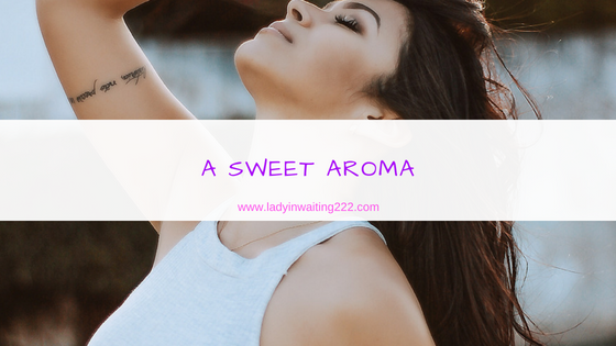 https://ladyinwaiting222.com/2018/08/09/a-sweet-aroma